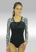 Gymnastic clothing
